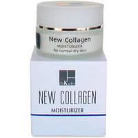 New Collagen Увлажняющий крем для сухой кожи (SPF=22) 50 мл. dr.Kadir