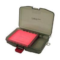 Коробка Real Method Light Lure Box JE-102 Black