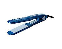 Утюжок для выпрямления волос Phelps Синий (2238), фото 1