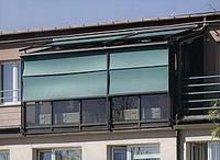 Рулонные шторы больших размеров  для интерьера в Одессе производство под заказ