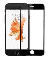 Защитное стекло 3D Full Cover для iPhone 8 Черный (2324), фото 1