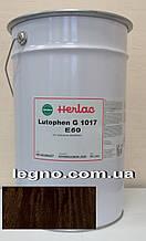 Лютофен Е50 коричневый 25л Herlac (морилка, краситель, бейц, нитрокраситель), Германия