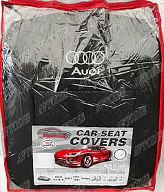 Авточехлы Audi A4 (B-5) 1994-2001 (седан) Favorite