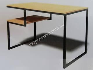 """Письменный стол LOFT ЛОФТ """"Орландо"""" 600х1200х750 мм"""