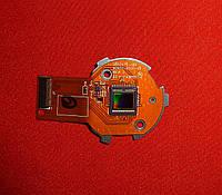 Матрица объектива Olympus FE-290 со шлейфом для фотоаппарата