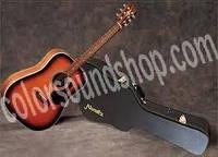 ALVAREZ чехол,кейс для акустической гитары ALVAREZ DC2G