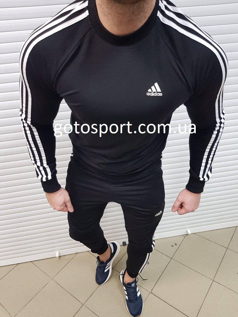 Мужской спортивный костюм Adidas Shazam