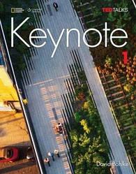 American Keynote 1 Student Book