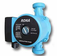 Насос для отопления циркуляционный Rona UPS 25/60/180