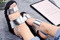 Модная и удобная обувь на танкетке и платформе для весны и лета