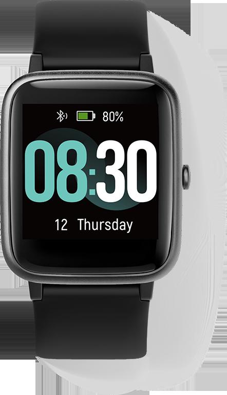 Umidigi Uwatch 3 смарт-часы