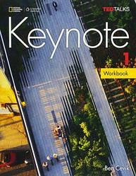 American Keynote 1 Workbook