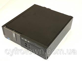 Dell 3020 Intel Core i3-4130 2(4)x3.4 GHz/4Gb/320 HDD/dvd-rw/Intel HD 4600