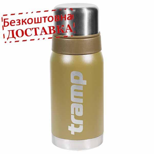 Термос Tramp TRC-030-green об'єм 0,5 л.