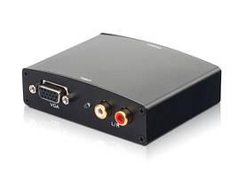 Преобразователь видеосигнала  VGA-HDM