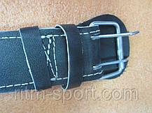 Ремінь для важкої атлетики (ширина-15 см, довжина- 90 см), фото 3