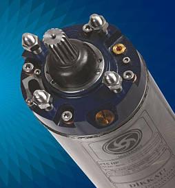 """Двигатели Watermot для погружных насосов 6"""" стандарта NEMA"""