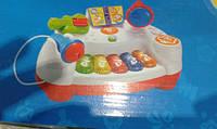 Музыкальная игрушка Учебное пианино