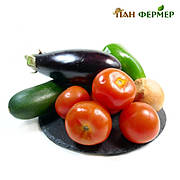 Пакетированные семена овощей
