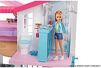 Набор Домик в Малибу Barbie House Playset Mattel (FXG57), фото 6