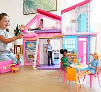 Набор Домик в Малибу Barbie House Playset Mattel (FXG57), фото 3