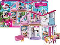 Набор Домик в Малибу Barbie House Playset Mattel (FXG57), фото 2