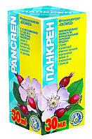 «Панкрен»  при ферментативной недостаточности поджелудочной железы, ферментопатиях (Экомед),30мл