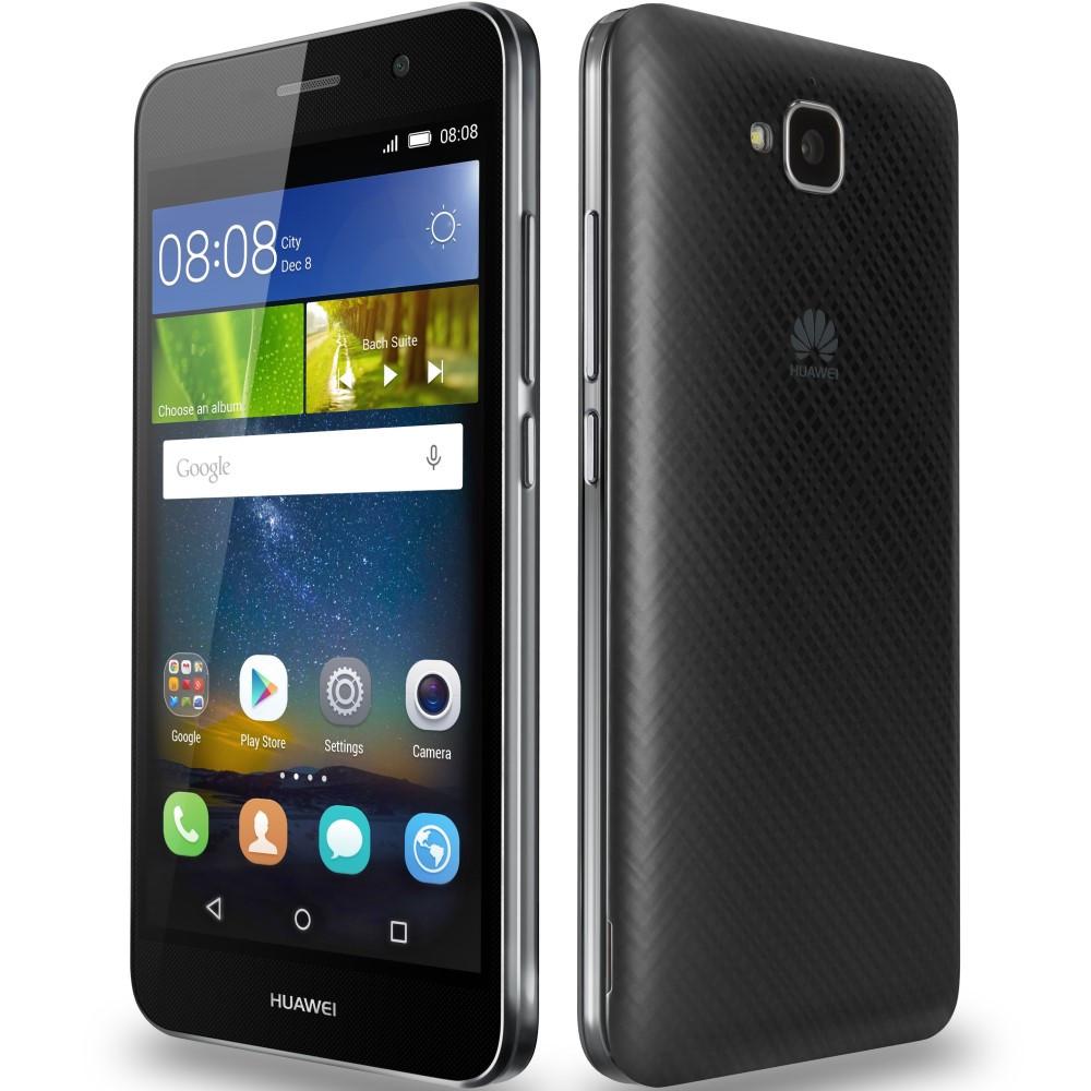 Смартфон Huawei Y6 Pro (2/16Gb) Grey + Подарок Защитное Стекло