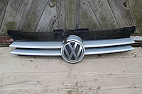 Решетка радиатора для Volkswagen Golf 4, 1J0853655D, 1J0853655, 1J0853651F, фото 1