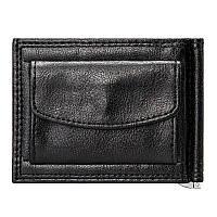 Зажим для денегBadiya CPIH08198 с карманом для мелочи