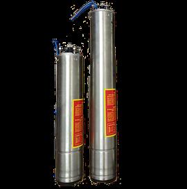 """Двигатели Watermot для погружных насосов 4"""" стандарта NEMA"""