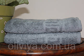Полотенце для рук (персикове), фото 3