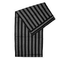 Мужской двусторонний шарф из кашемира ETERNO SAT207-0129-022