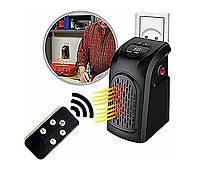 Handy Heater Черный с пультом