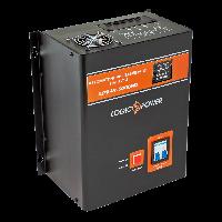 Стабилизатор напряжения LPT-W-5000RD BLACK (3500Вт) LogicPower