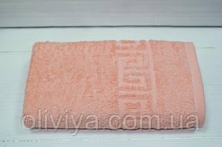 Полотенце для рук (оливкове), фото 3
