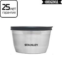 Термоконтейнер Stanley Adventure Bowl 0.53 л, стальной (пищевой термос)