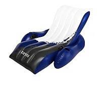 Надувные кресла - лежаки