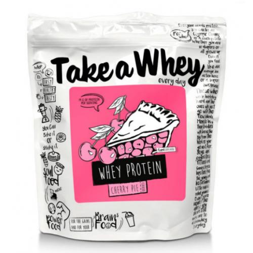 Протеин Take a whey Blend 900 g