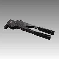 Пистолет для заклепок на много положений