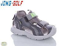 """Сандали для мальчика летние B1907-2 (26-31) """"Jong-Golf"""" купить оптом на 7км"""