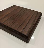 Подставка деревянная #2
