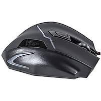➨Игровая мышь ZELOTES Т-10 для компьютера ноутбука 7200dpi подсветкой проводная универсальная, фото 4