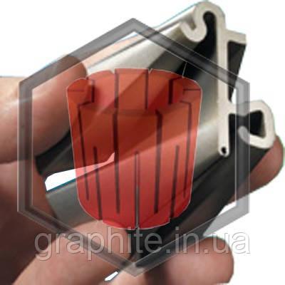 Добавлена статья об использовании графита в качестве электрод-инструмента