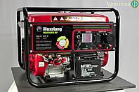 Бензиновый генератор Mustang MG6000S-BF (6,5 кВт, стартер)