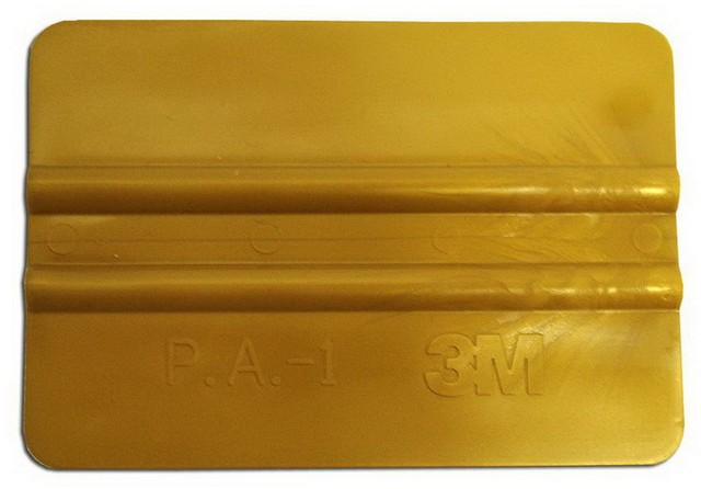 Выгонка золотая 3М реплика