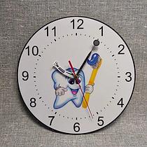 Часы для медиков, стоматологов
