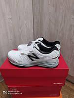 Подростковые кроссовки для мальчика New Balance Golf CB'49, размер US 7.5,длина стельки 26.5см
