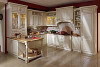 """Кухня """"Роял Классик"""", Слоновая кость с золотой патиной, фото 1"""