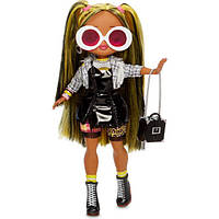 Ігровий набір з лялькою Альт Герл Лол Омг Лялька, LOL OMG Fashion Doll Alt Grrrl 565123, фото 1